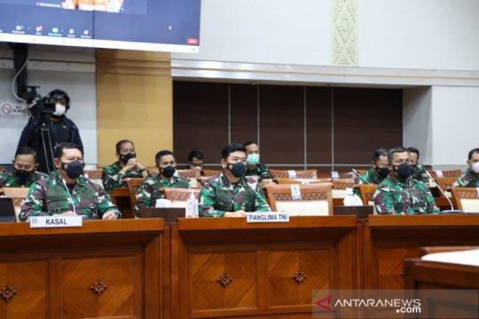 Panglima TNI dan Kapolri tinjau langsung keamanan di Papua