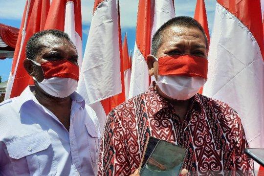 Wakapolda Papua ajak milenial tingkatkan nasionalisme