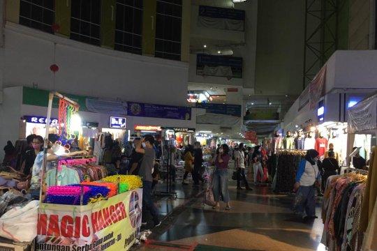 Pasar Tanah Abang tutup mulai Rabu (12/5) sambut Hari Raya Idul Fitri