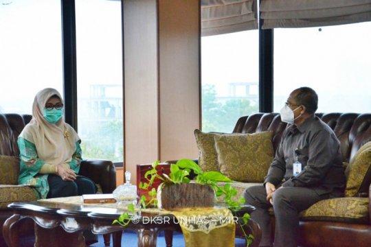 Unhas antusias ikuti program beasiswa Kominfo