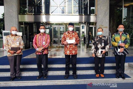 OJK nyatakan Bank Banten sehat