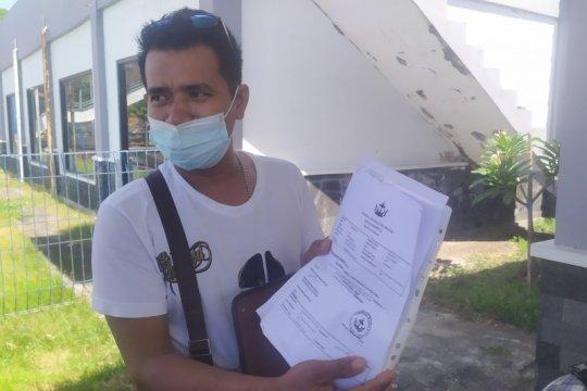 Pekerja migran NTB diizinkan menyeberang di Pelabuhan Padangbai-Bali