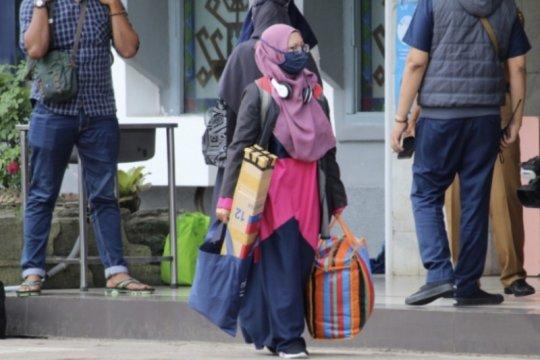 Pemprov Lampung minta semua posko desa wajib laporkan kasus COVID-19