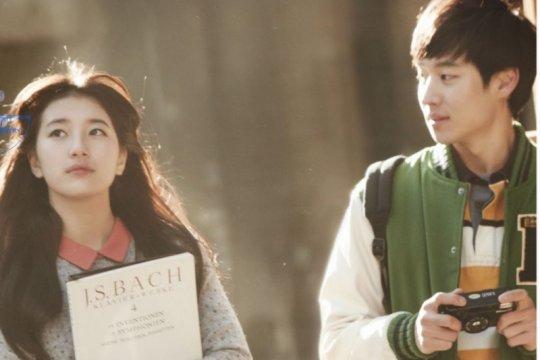 Film Korea untuk menemani libur Lebaran