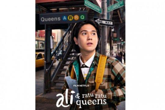 """Ali & Ratu Ratu Queens"" akan tayang di Netflix"
