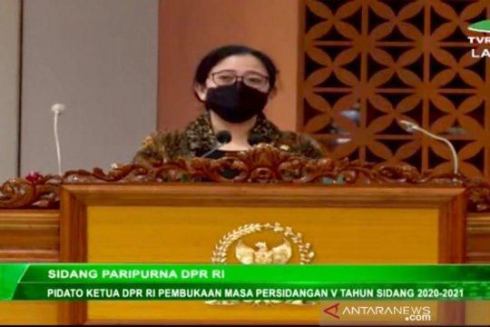 DPR dan Pemerintah akan mulai bahas kebijakan fiskal RAPBN 2022