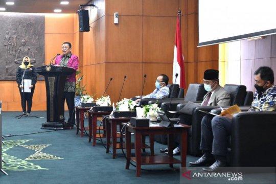 MPR: Revisi UU ITE untuk jamin kebebasan berpendapat di ruang digital