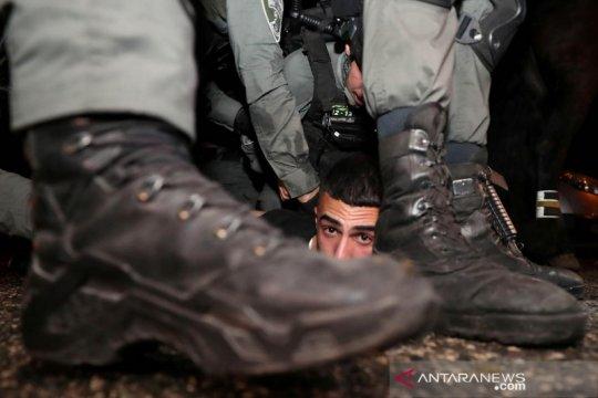 Eropa minta Israel hentikan perluasan permukiman di tengah ketegangan