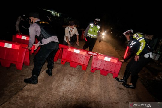 Anggota DPRD Lebak dukung pariwisata ditutup cegah COVID-19