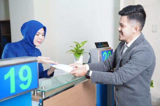 Bank Kalsel siapkan dana Rp1,3 triliun jelang Idul Fitri 1442 hijriah