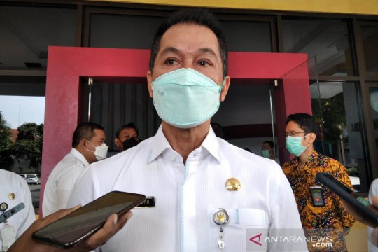 Ombudsman minta Pemkab Kudus menertibkan menara telekomunikasi ilegal