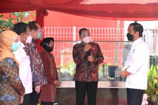 Wali Kota: Beroperasinya PSEL Surabaya tidak lepas perjuangan Risma