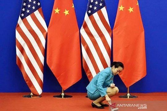 Selesaikan masalah, China-AS cari kesamaan dalam pembicaraan dagang