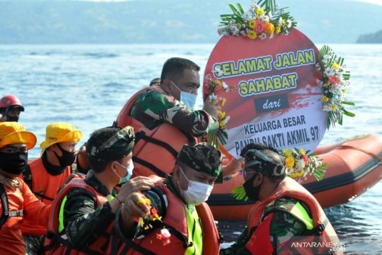 TNI AL-Kemendikbud teken PKS jamin pendidikan anak awak KRI Nanggala