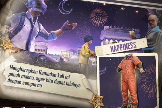 PUBG Mobile manjakan penggemar pada bulan Ramadhan