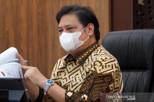 Tarif vaksin gotong royong ditetapkan Ro500 ribu per dosis