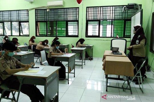 Pendaftaran sekolah warga non-DKI bisa melalui jalur perpindahan tugas
