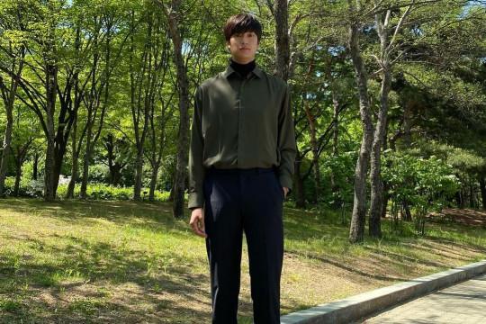 "Na In-woo bakal bintangi drama webtoon ""The Jinx's Lover"""