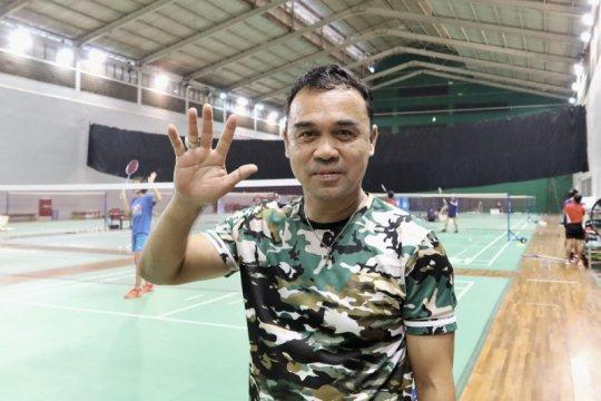 PBSI siapkan simulasi Olimpiade sebagai pengganti Malaysia Open
