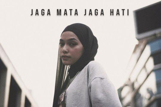 """Debut di Resso, Mitty Zasia cover lagu """"Jaga Mata Hati"""""""