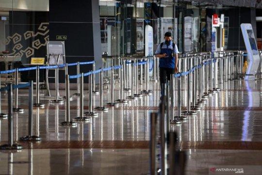 DPR minta akses keluar masuk Indonesia terus diperketat