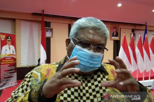 Gubernur Sultra resmi tak izinkan mudik lebaran antarkabupaten/kota