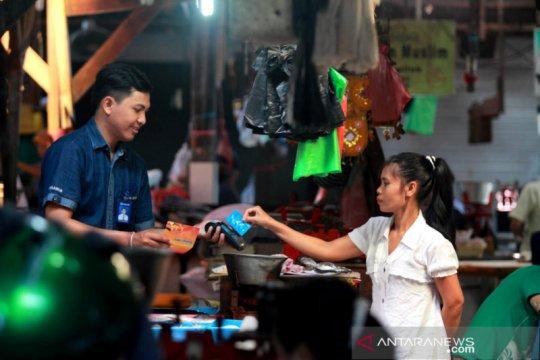 Kanwil BRI Makassar optimalkan jaringan e-channel saat libur Lebaran 2021