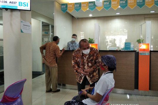 BSI fasilitasi layanan perbankan syariah untuk PLN