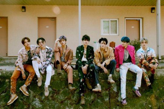 SM Entertaintment siapkan ajang pencarian grup K-pop di Amerika