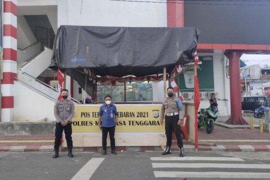 Sekda Minahasa Tenggara minta warga tidak mudik saat Lebaran