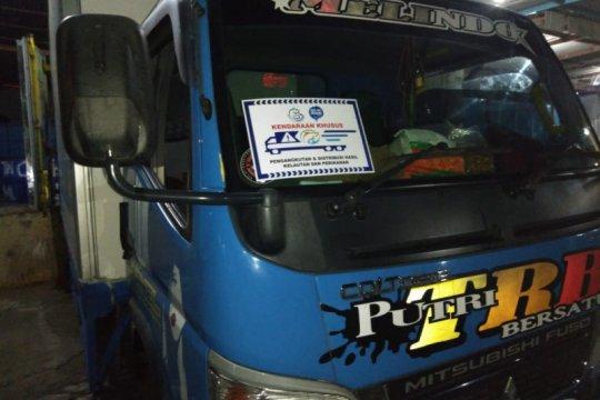 KKP siapkan stiker khusus guna jamin kelancaran logistik ikan