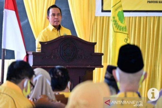 Ketua DPRD Tapin minta masyarakat tidak mudik