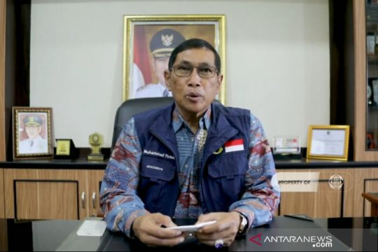 Wali Kota Tasikmalaya ingatkan warga untuk tidak mudik