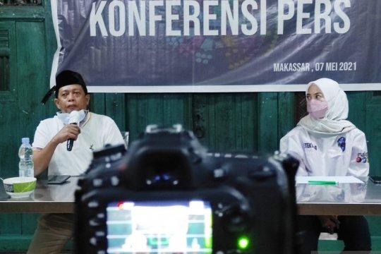 Anggaran Makassar Recover sudah dihabiskan Rp50,2 miliar