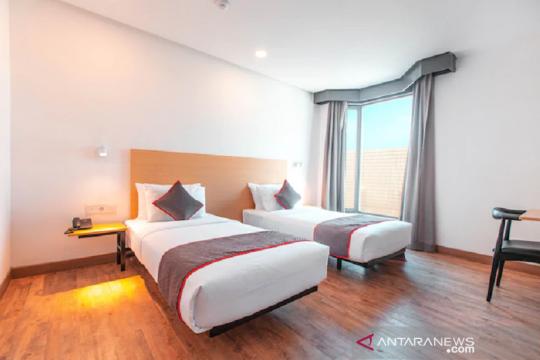 "Jaringan hotel daring bersiap lonjakan ""staycation"" jelang Lebaran"