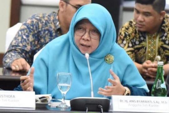Anggota DPR: Kenaikan plafon KUR upaya dorong pemulihan ekonomi