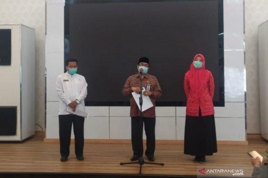 Kemenag Palembang tegaskan RT zona merah tidak Shalat Id di masjid