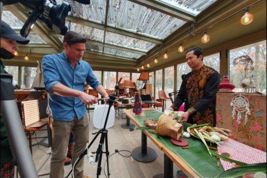 VITO Prancis promosikan kuliner Indonesia di Cuisine du Monde