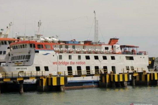 ASDP Kupang kurangi frekuensi penyeberangan fery
