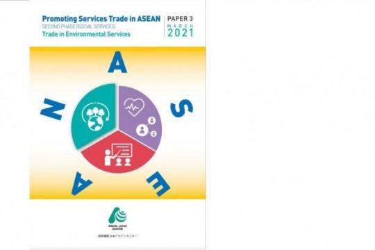 Peluang perdagangan internasional terbuka di ASEAN