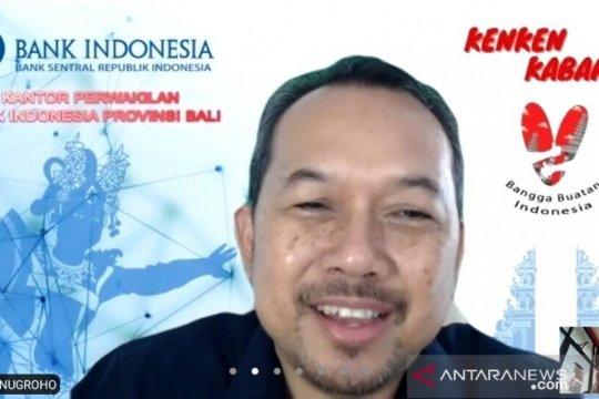BI Bali: Penukaran uang untuk hadapi Lebaran dibuka hingga 11 Mei