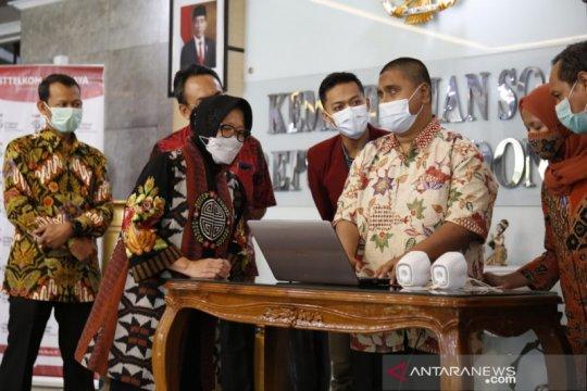 Hibah mesin Braile Embosser ITT Surabaya dukung tuna netra mandiri