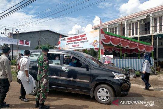 Satgas: Tidak ada penambahan kasus COVID-19 di Singkawang