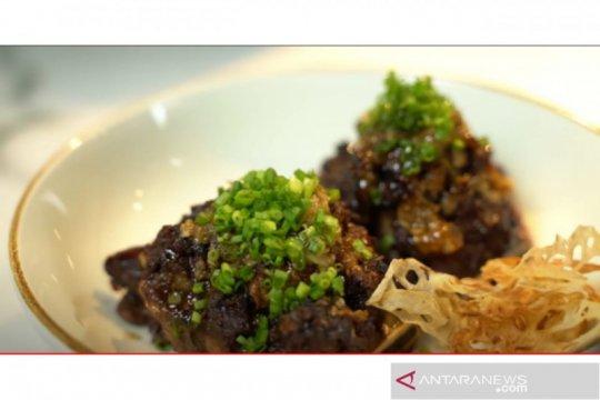 Rekomendasi menu Ramadhan mudah ala Chef Arnold