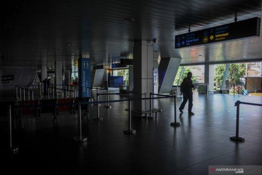 AP II sesuaikan jam operasional bandara pada masa peniadaan mudik