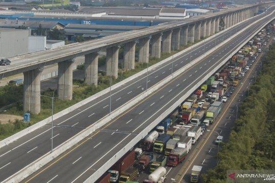 Polda Metro siapkan skenario antisipasi lonjakan arus balik