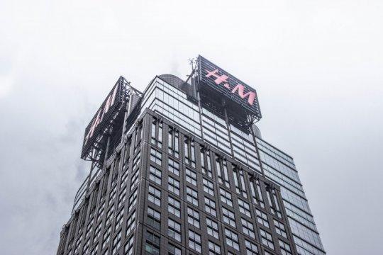 Pemilik H&M yakin prospek jangka panjangnya usai pandemi