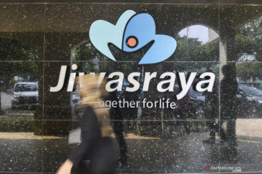 Sebanyak 94,4 persen nasabah Jiwasraya ikut program restrukturisasi