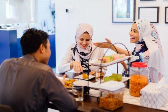 Rayakan Idul Fitri di rumah, simak inspirasi kegiatan bersama keluarga