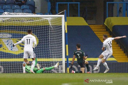 Liga Inggris : Leeds United vs Tottenham Hotspur